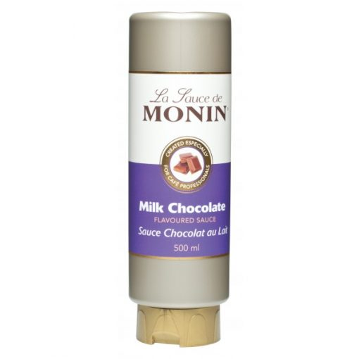 سس شکلات شیری مونین