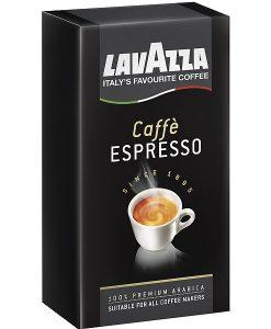 قهوه کافه اسپرسو لاواتزا CAFFE ESPRESSO