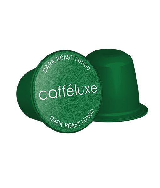 کپسول قهوه اسپرسو آمریکانو دارک روست