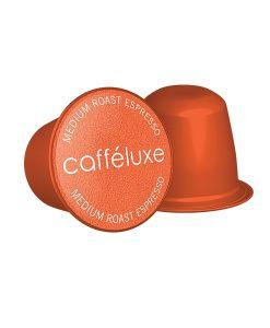 کپسول قهوه اسپرسو مدیوم روست
