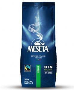 دانه قهوه اسپرسو اورگانیک مزتا Meseta