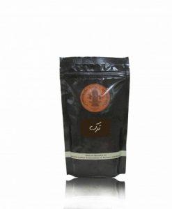 قهوه ترک لمیز
