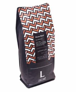 قهوه لمیز هوس بلند