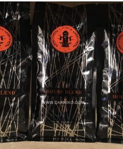 قهوه لمیز HOUSE BLEND LAMIZ COFFEE