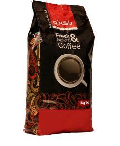 دانه قهوه عربیکا راینو