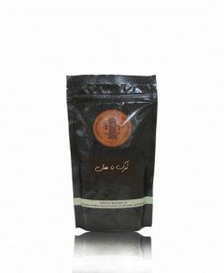 قهوه ترک با هل لمیز قهوه ترک لمیز قهوه هل دار قهوه عربی