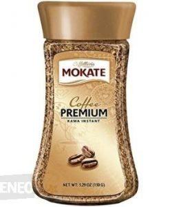 قهوه فوری گلد موکاته پرمیوم