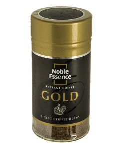 پودر قهوه گلد نوبل اسنس Noble essence