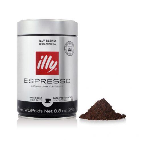 پودر قهوه ایلی اسپرسو