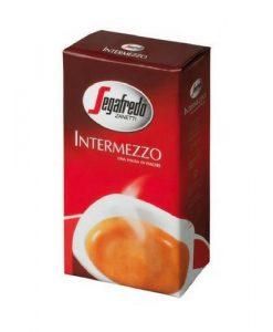 پودر قهوه سگافردو اینترمتزو Segafredo INTERMEZZO
