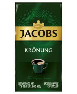 پودر قهوه جاکوبز کرونونگ JACOBS KRONUNG
