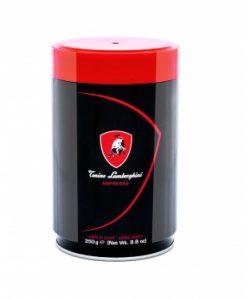 دانه قهوه لامبورگینی 250 گرمی اسپرسو Lamborghini Esprsso