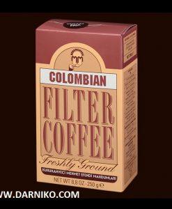 پودر قهوه کلمبیا مهمت افندی