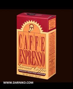 پودر قهوه اسپرسو مهمت افندی