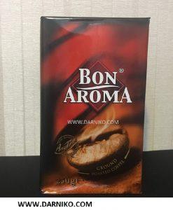 قهوه آسیاب شده 250gr BON AROMA coffee