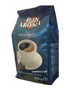 پودر قهوه بون آروما 500 گرمی