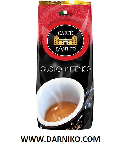 دانه قهوه کافه لانتیکو