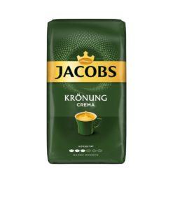دانه قهوه جاکوبز کرونانگ کرما Jacobs Krönung Crema 1kg