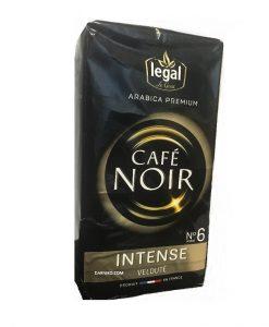 قهوه کافه نویر اینتنسه لگال
