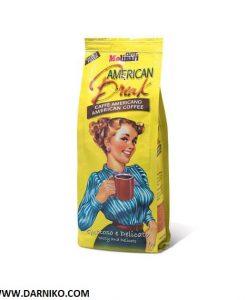 پودر قهوه آمریکان مولیناری