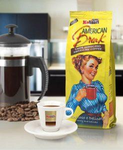 قهوه فرانسه مولیناری ایتالیا