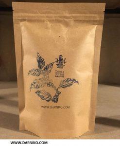 دانه قهوه هند پلنتیشن لمیز lamiz