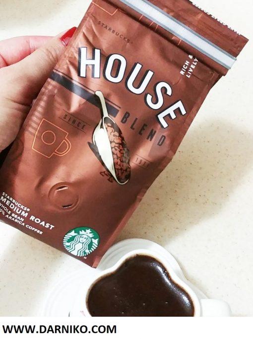 خرید آنلاین قهوه استارباکس
