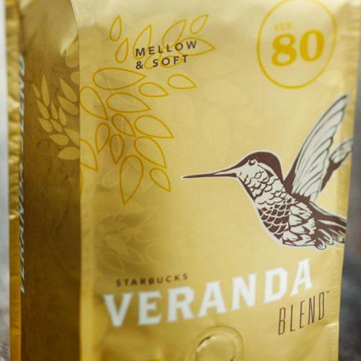 قهوه VERNADA STARBUKS آمریکا 250 گرمی