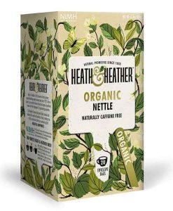 Nettle دمنوش گزنه هیث و هثر
