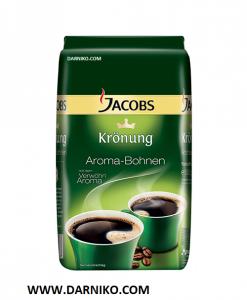 دانه قهوه جاکوبز کرونونگ 500 گرمی JACOBS KRONUNG