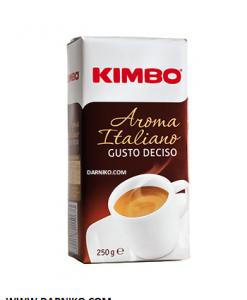پودر قهوه کیمبو آروما ایتالیانو دچیزو مدل گوستو دچیزو