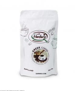 پودر قهوه یونانی مونفورته