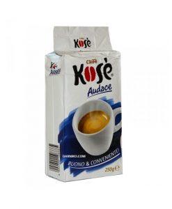 پودرقهوه کوزه آبی Caffè KosèAudace