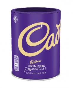 پودر هات چاکلت کدبریCadbury Drinking Chocolate