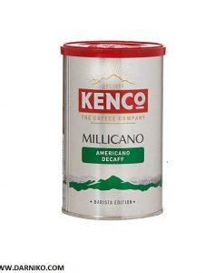 قهوه فوری کنکو میلیکانو آمریکانو بدون کافئین