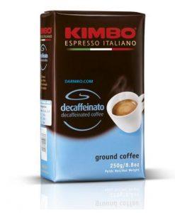 قهوه اسپرسو دی کفائیناتو کیمبو ایتالیا