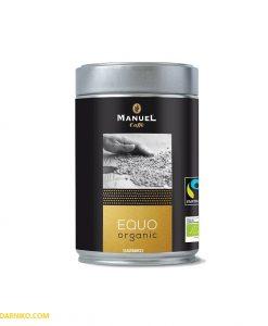 دانه قهوه اکو ارگانیک مانوئل Manuel Caffe Equo Organic