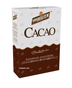 پودر کاکائو ون هوتنVan Houten Cocoa