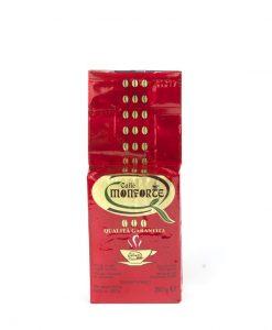 پودر قهوه مونفورته کوالیتا گارانتیتا MonForte Qualità Garantita