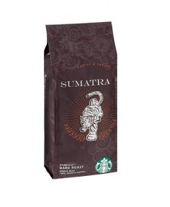 دانه قهوه سوماترا استارباکس StarBucks SUMATRA