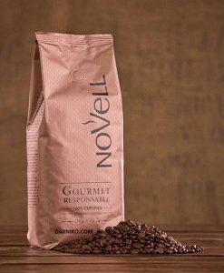 NoVeLL Coffee Gourmet Responsible