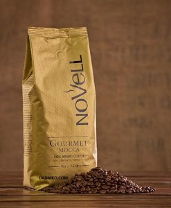 NoVeLL Coffee GOURMET MOCCA
