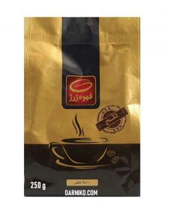 قهوه ترک تلخ (دارک روست) ژرژ
