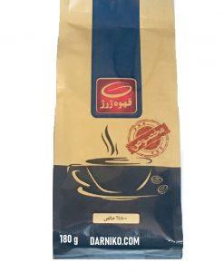 قهوه ترک مخصوص ژرژ ارمنی 180 گرمی Turkish Coffee George