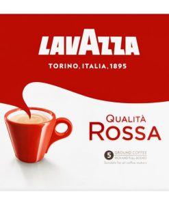 پودر قهوه کوالیتا روسا لاواتزا