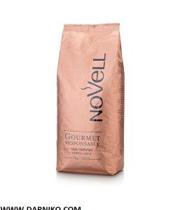 دانه قهوهنوول گورمت رسپانسیبل NoVeLL Coffee Gourmet Responsible