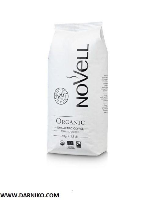 دانه قهوه ارگانیک فایر ترید