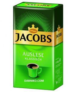 پودر قهوه جاکبز کلاسیک JACOBS AUSLESE KLASSISCH 500G