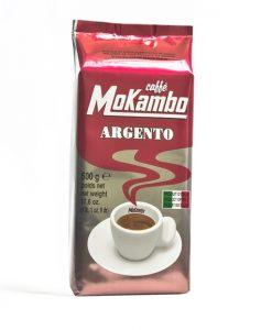 دانه قهوه ارجنتو موکامبو