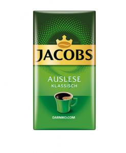 پودر قهوه جاکبز کلاسیک JACOBS AUSLESE KLASSISCH
